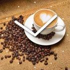 """Настенные часы INNOVA W09663 """"Чашка кофе"""""""