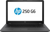 Ноутбук HP 250 G6 3VK27EA (Intel Core i3-7020U 2.3GHz/15.6