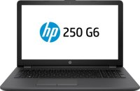 Ноутбук HP 250 G6 4LT10EA (Intel Core i3-7020U 2300Mhz/15.6