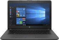 """Ноутбук HP 240 G6 4QX58EA (Intel Celeron N4000 1100Mhz/14""""/1366х768/4GB/128GB SSD/DVD±RW/Intel UHD Graphics 600/Wi-Fi/Bluetooth/Win 10)"""