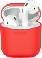 Чехол Deppa для Apple AirPods Red (47003)