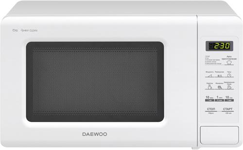 Купить Микроволновая печь Daewoo, KOR-661BW