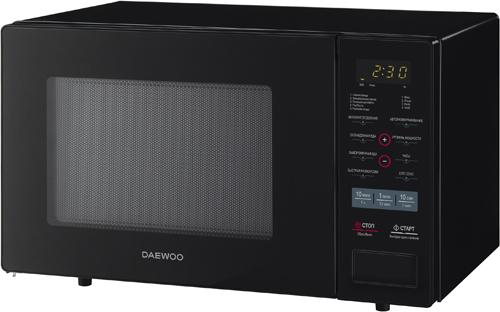 Купить Микроволновая печь Daewoo, KOR-81PBB