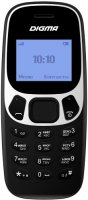 Мобильный телефон Digma Linx A105N 2G Black (LT1046PM)