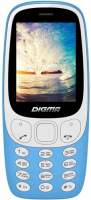DIGMA LINX N331 2G DARK BLUE (LT1042PM)