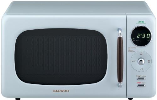Купить Микроволновая печь Daewoo, KOR-669RL