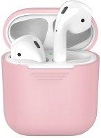 Чехол Deppa для Apple AirPods Pink (47006)