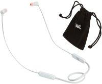 Беспроводные наушники с микрофоном JBL Tune 190BT White (JBLT190BTWHT)
