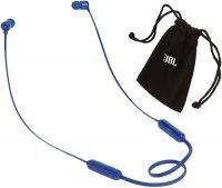 Беспроводные наушники с микрофоном JBL Tune 190BT Blue (JBLT190BTBLU)