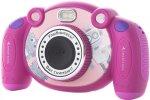 Экшн-камера Smarterra Mooviq Pink