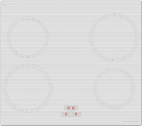 Индукционная варочная панель Zigmund & Shtain CIS 028.60 WX фото