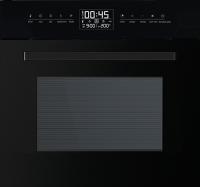 Независимый электрический духовой шкаф Zigmund & Shtain EN 117.921 B