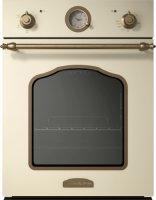 Независимый электрический духовой шкаф Zigmund & Shtain EN 110.622 X