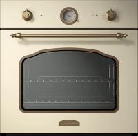 Независимый электрический духовой шкаф Zigmund & Shtain EN 119.622 X