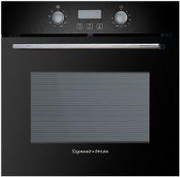 Независимый электрический духовой шкаф Zigmund & Shtain EN 123.912 B
