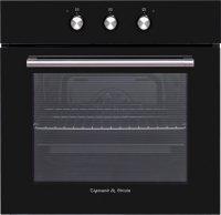 Независимый электрический духовой шкаф Zigmund & Shtain EN 114.611 B