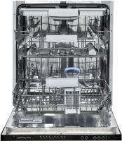 Купить Встраиваемая посудомоечная машина Zigmund & Shtain, DW 169.6009 X