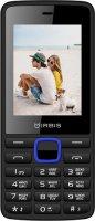 Мобильный телефон Irbis SF19x Black/Blue