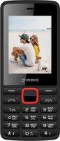 Мобильный телефон Irbis SF19r Black/Red