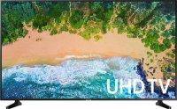 Ultra HD (4K) LED телевизор Samsung UE65NU7090U