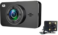 Купить Автомобильный видеорегистратор Playme, Netton