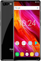 Смартфон Oukitel Mix2 Black фото