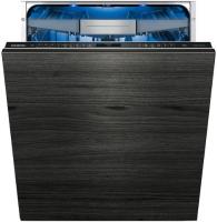 Встраиваемая посудомоечная машина Siemens SpeedMatic SN678D55TR фото