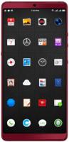 Купить Смартфон Smartisan, U3 Pro 6+64GB Burgundy