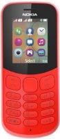 Мобильный телефон Nokia 130 Red (TA-1017)