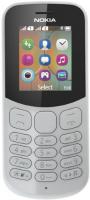 Мобильный телефон Nokia 130 Grey (TA-1017)