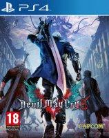 Игра для PS4 Capcom Devil May Cry 5