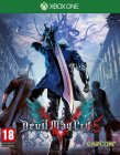 Игра для Xbox One Capcom Devil May Cry 5