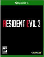 Игра для Xbox One Capcom Resident Evil 2