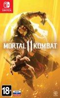 Игра для Nintendo Switch WB Mortal Kombat 11
