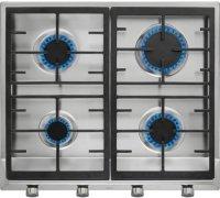 Газовая варочная панель Teka EX 60.1 4G AI AL CI