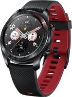 Умные часы Honor Watch Magic Lava Black (TLS-B19)