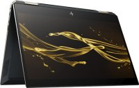 "Ноутбук-трансформер HP Spectre x360 13-ap0027ur (5AT45EA) (Intel Core i7-8565U 1.8Ghz/13.3""/1920x1080/16GB/1TB SSD/Intel HD Graphics 620/DVD нет/Wi-Fi/Bluetooth/Win 10)"