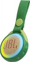 Портативная колонка JBL Jr Pop Froggy Green (JBLJRPOPGRN)