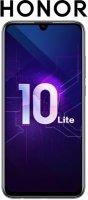 Смартфон Honor 10 Lite 32GB Midnight Black (HRY-LX1 )