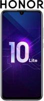 Смартфон Honor 10 Lite 64GB Midnight Black (HRY-LX1 )