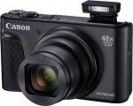 Цифровой фотоаппарат Canon PowerShot SX740 HS Black