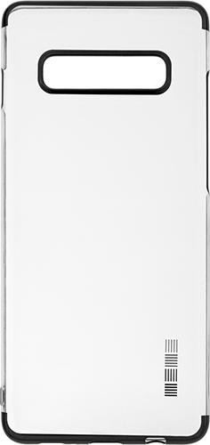 Купить Чехол InterStep, Decor для Samsung Galaxy S10 Plus Black...