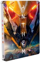 Игра для PS4 EA Anthem Limited Steelbook Edition