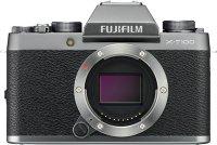Системный фотоаппарат Fujifilm X-Т100 Body Dark Silver