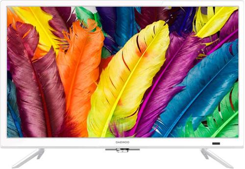 Купить LED телевизор Daewoo, L24V639VAE