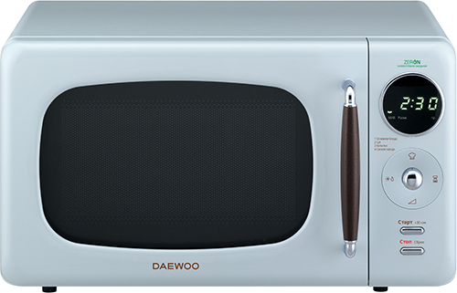 Купить Микроволновая печь Daewoo, KOR-669RLN