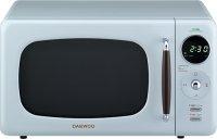 Микроволновая печь Daewoo KOR-669RLN
