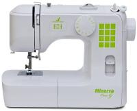 Швейная машина MINERVA One G фото