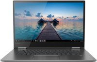 "Ноутбук-трансформер Lenovo Yoga 730-15IWL (81JS000SRU) (Intel Core i7-8565U 1.8GHz/15.6""/3840х2160/16GB/512GB SSD/NVIDIA GeForce GTX 1050/DVD нет/Wi-Fi/Bluetooth/Win10 Home)"