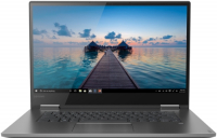 "Ноутбук-трансформер Lenovo Yoga 730-15IWL (81JS000SRU) (Intel Core i7-8565U 1.8GHz/15.6""/3840х2160/16GB/512GB SSD/NVIDIA GeForce GTX 1050/DVD нет/Wi-Fi/Bluetooth/Win10 Home)"